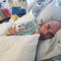 UPDATE! VIO-LENCE Singer Sean Killian Recuperating From Successful Liver Transplant