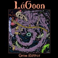 LáGoon 'Grim Ripper' Review, Stream & Official Video Premiere