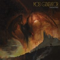 MOS GENERATOR - New 'Shadowlands' Album Out May 11 on Listenable Records [Mini-Review]; 'Road Rats Tour' w/FU MANCHU + Headline & Fests