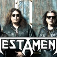 TESTAMENT Live At Wacken Open Air 2012 [Pro Video Streaming]
