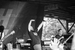 Clutch, at Earth Rocker Fest on05/20/2017, Photos: Leanne Ridgeway
