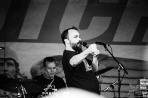 Clutch, at Earth Rocker Fest on 05/20/2017, Photos: Leanne Ridgeway