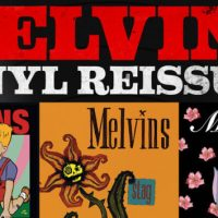 MELVINS 'Stoner Witch' & 'Stag' Seeing Vinyl Re-Issues In June