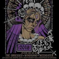 MARYLAND DOOM FEST 2018 - Must-See Spotlight: THE AGE OF TRUTH [Debut Release on Vinyl via Kozmik Artifactz]