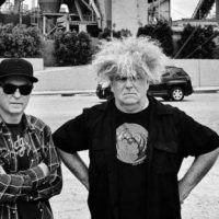 (the) MELVINS Perform 6-Song Set At 'House Of Strombo' House Party [Video]