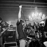 POWER TRIP Visit 'House Of Strombo' House Party For Short Live Set [Video]