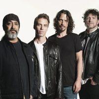 SOUNDGARDEN 'A-Sides' To Receive New Vinyl LP Release