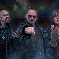 Tim 'Ripper' Owens, Harry 'The Tyrant' Conklin & Sean 'The Hell Destroyer' Peck Are THE THREE TREMORS; S/T Debut Imminent