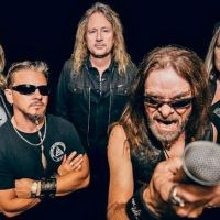 FLOTSAM & JETSAM North American Headline 'Tour Of Chaos 2019' Set For Spring