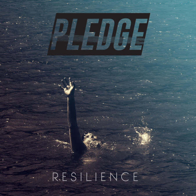 PLEDGE 'Resilience' EP Review & Official Video; To Play Distortion Fest 3