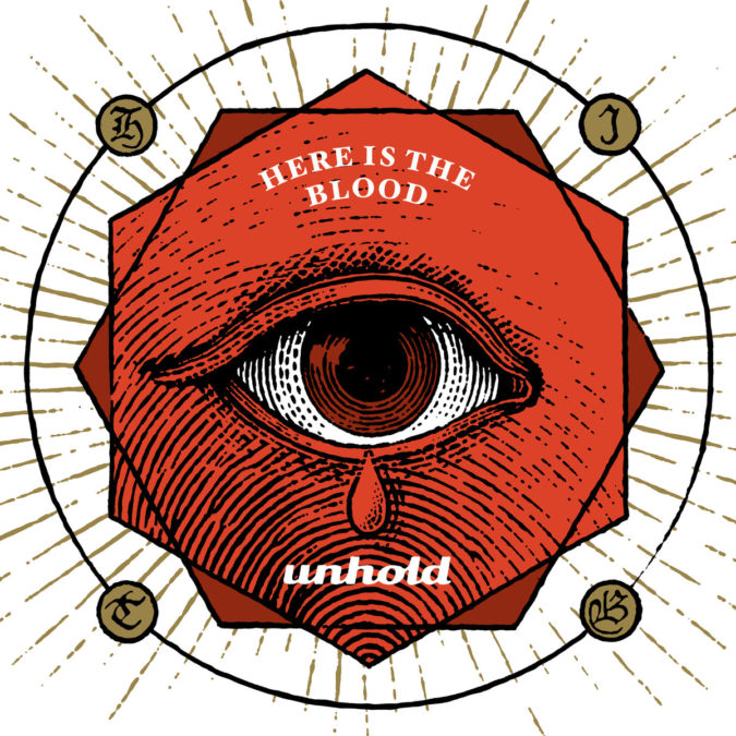 UNHOLD 'Here Is The Blood' Album Review & Stream; Live Dates