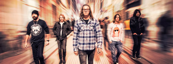 CANDLEBOX Set 2019 U.S. Tour; To Perform 1993 Debut Album Select Dates