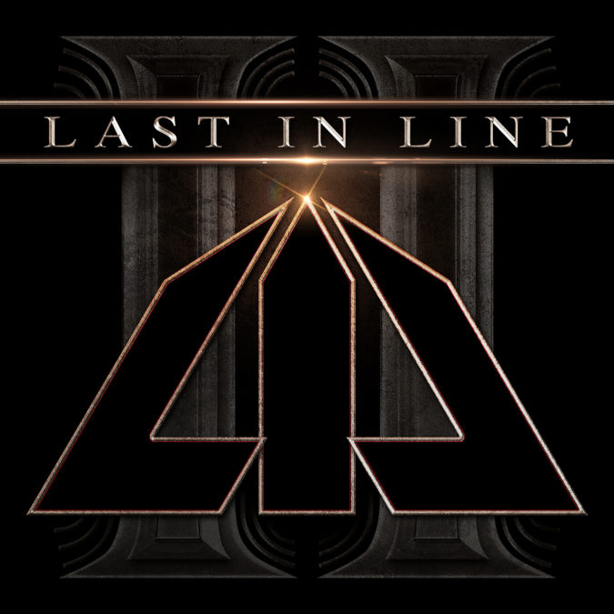 LAST IN LINE 'II' Album Details & 'Landslide' Official Video; 2019 U.S. Tour