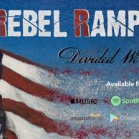 REBEL RAMPAGE 'Divided We Fall' Album Review & Stream