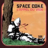 Exclusive Premiere: SPACE COKE 'L'Appel du Vide' Title Track Stream