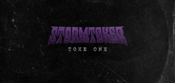 STORM TOKER 'Toke One' EP Review & Stream
