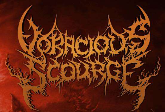 Riot's Revelation: VORACIOUS SCOURGE (Suture, Ex-Atheist, Suffocation, Etc.) Keeping Death Metal Alive