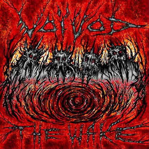 VOIVOD 'The Wake' Album Review & Stream