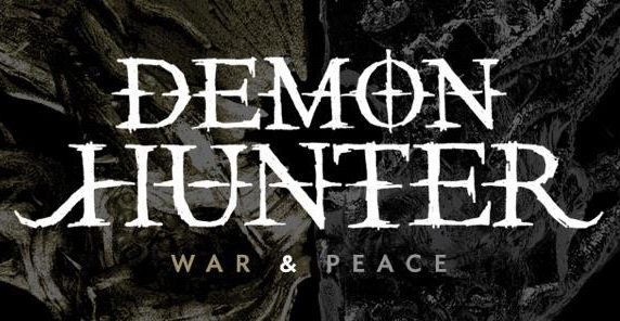 UPDATED! - DEMON HUNTER Set March 2019 For 'War' And 'Peace' Dual Album Releases