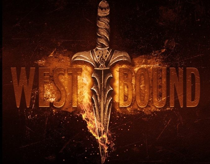 WEST BOUND Debut Details (Feat. Lynch Mob, Halford, Billy Idol, Etc. Members); Official Video
