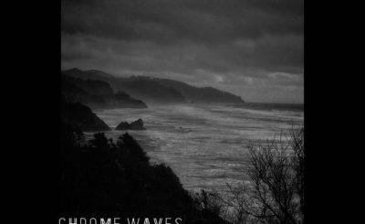 Chrome Waves A Grief Observed album art