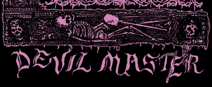 DEVIL MASTER 'Satan Spits On Children Of Light' Nears; Official Video