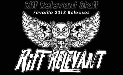 Riff Relevant Year End List Logo Image