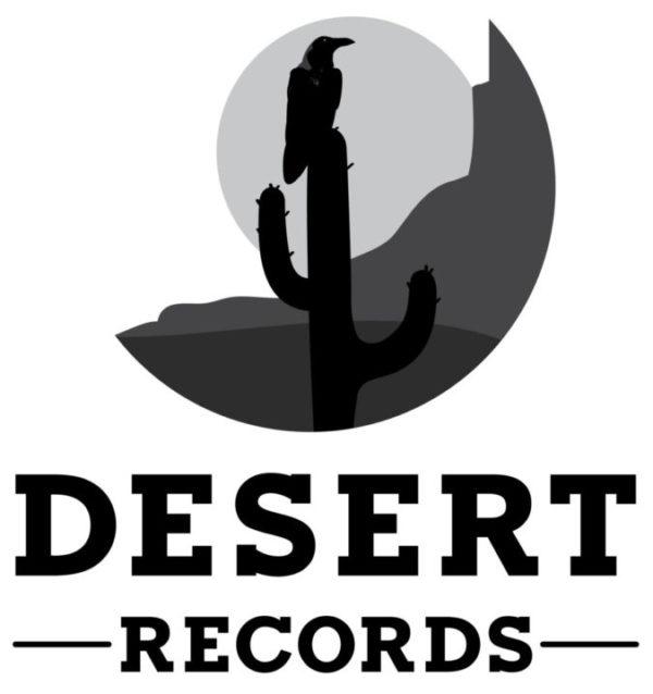 Desert Records Logo