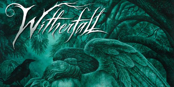 WITHERFALL Limited 'Vintage' Acoustic EP + EU. Tour w/ Sonata Arctica In March
