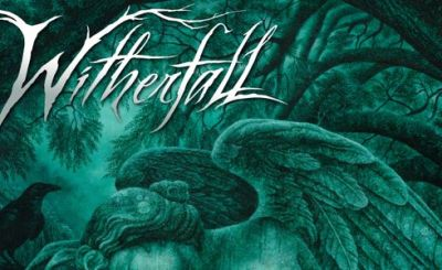 Witherfall logo