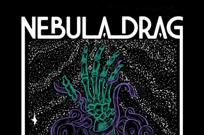 nebula drag logo