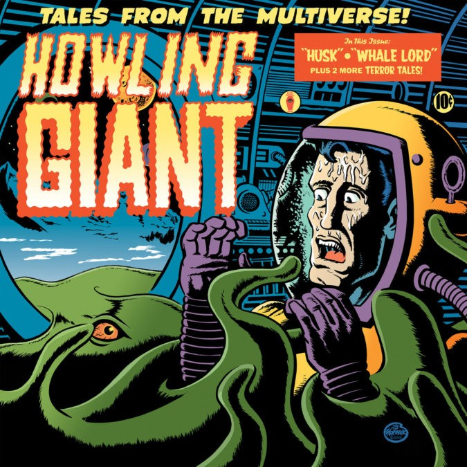 Howling Giant ST EP