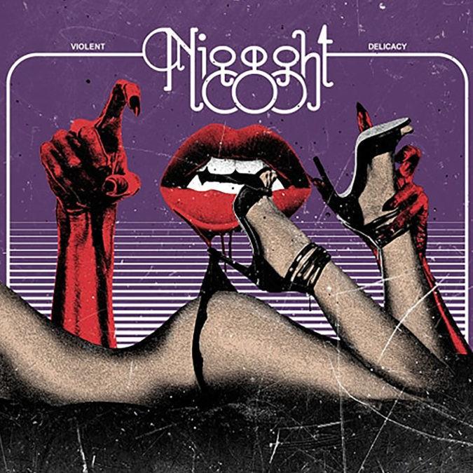 Niggght Violent Delicacy EP