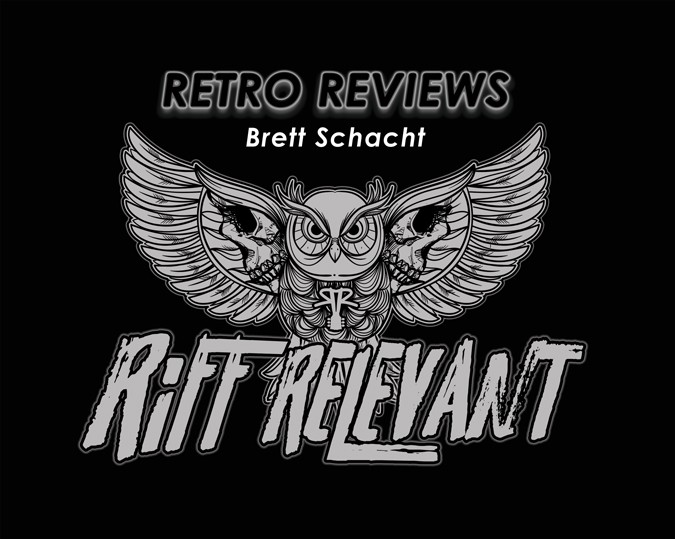 Retro Riffs: MOTÖRHEAD 'Overkill' [40th Anniversary] Album