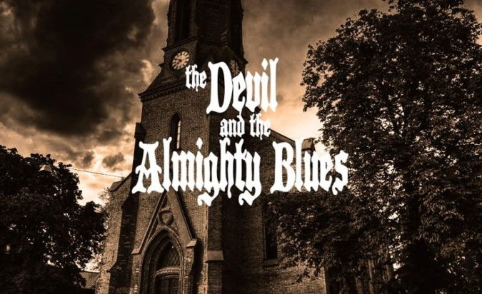 THE DEVIL AND THE ALMIGHTY BLUES Detail New Album 'TRE'; EU. Tour