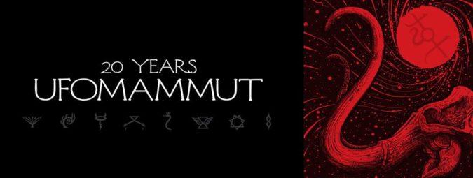 Ufomammut 20 years