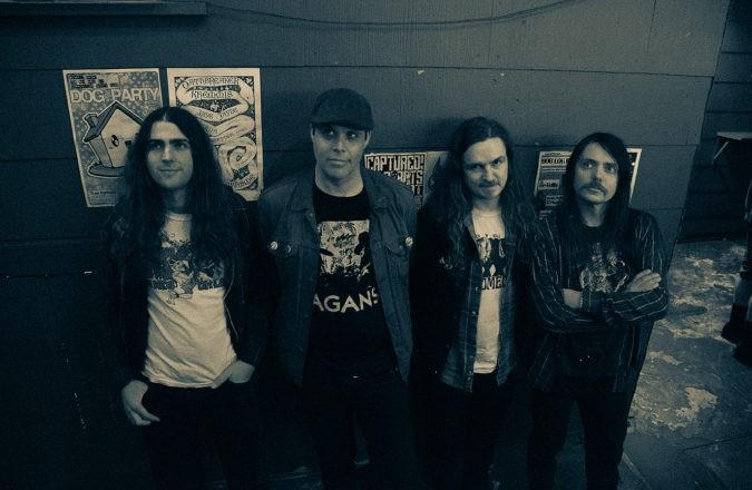 Cronader band