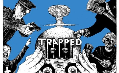 Cronander Trapped