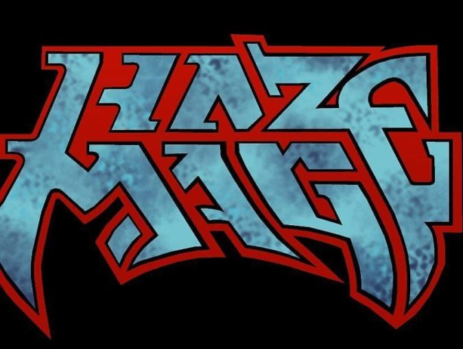 HAZE MAGE 'Chronicles' Album Details & Single As GRIM REEFER FEST Nears
