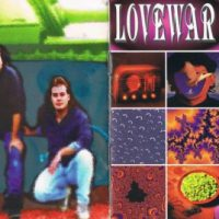 Oldschool Sunday: LOVEWAR [1993 Debut's Follow-Up Due Record Store Day]