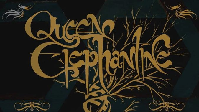 QUEEN ELEPHANTINE Northeast U.S. Tour For Fall Argonauta Records Release [Teaser Video]