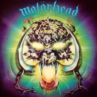 Retro Riffs: MOTÖRHEAD 'Overkill' [40th Anniversary] Album Review & Stream