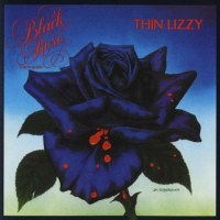Retro Riffs: THIN LIZZY 'Black Rose: A Rock Legend' Album Review & Stream
