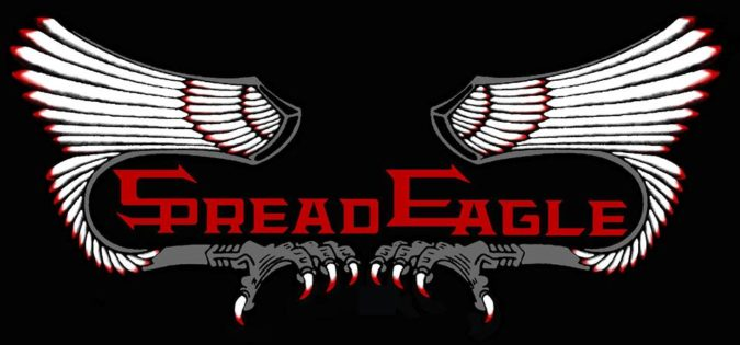 Oldschool Sunday: SPREAD EAGLE [New Lineup, Album & Video]