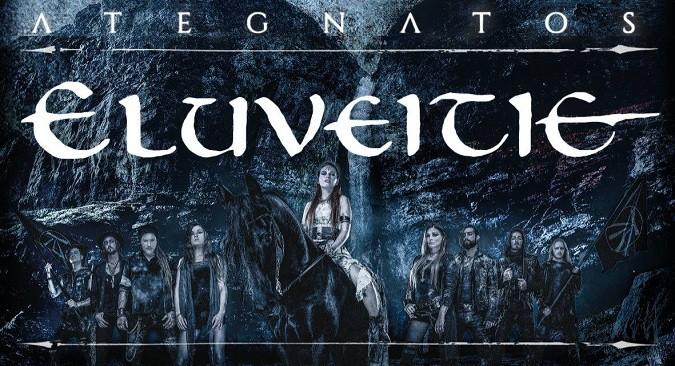 Eluveitie promo