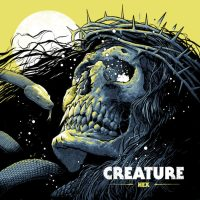 CREATURE 'Hex' EP Review & Stream