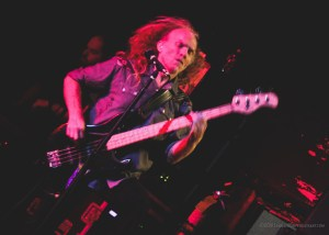 Corrosion Of Conformity - July 26, 2019, Poughkeepsie NY - Photo by Leanne Ridgeway