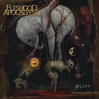 FLESHGOD APOCALYPSE 'Veleno' Album Review & Stream; Fest & Tour Dates