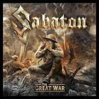 SABATON 'The Great War' Album Review & Streams; Fest & Tour Dates