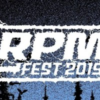 RPM FEST: 2019 Labor Day Weekend Feat. INTER ARMA, PSYCHOSTICK, BYZANTINE, MOON TOOTH +More